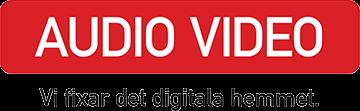 audio video falkenberg öppettider